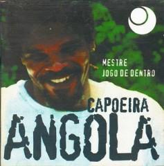 Mestre Jogo De Dentro - Capoeira Angola
