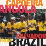 [CD] Capoeira Angola from Salvador