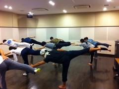 コアトレーニング1