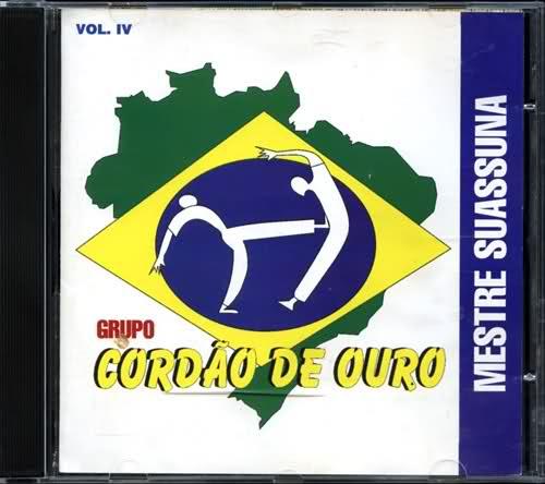Suassuna CD 「Grupo Coradao De Ouro 4」