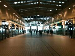 大崎駅改札を出て右へ